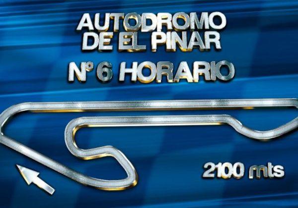 El viernes arranca la 6° ronda de la F4 Sudamericana en El Pinar